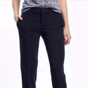 Old Navy Mid-Rise Harper Ankle Pants for Women New